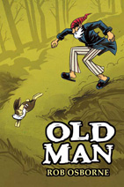 Old Man Cover